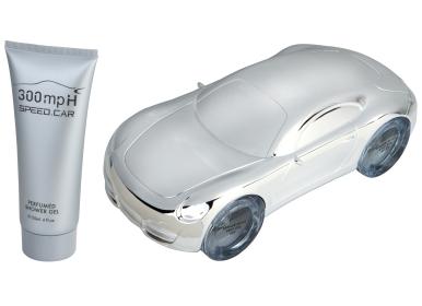 300mph Speed Car Parf M For Men Geschenke Set 4x25ml Edp Vatertag Valentinstag Ebay