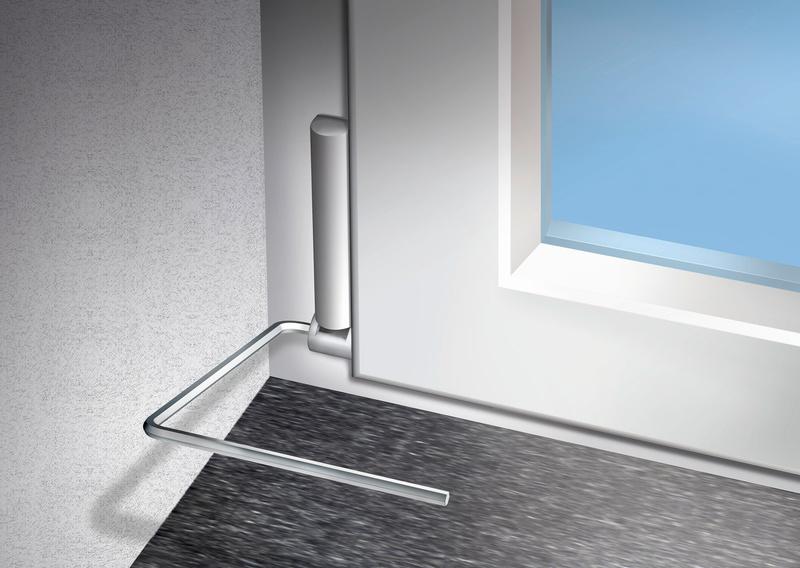 inbus 4mm fenster einstellschl ssel winkelschraubendreher sechskant ebay. Black Bedroom Furniture Sets. Home Design Ideas